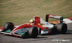 larousse Ford F1