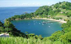 Island Trinidad and Tobago :)