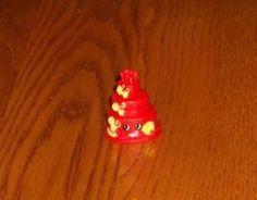 #Shopkins Season 3 RARE Wendy Wedding Cake ERROR! MISSING COLOR! Moose Toys 3-017 #MooseToys @WendyWeddingCake