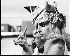 Lady Gaga love <3