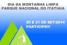 Dia da montanha limpa 2014 – Participe!!!