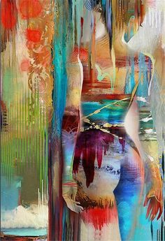 Fashion Canvas Art - 13x18cm no frame / H