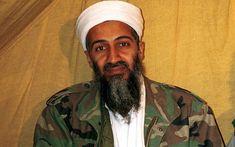Osama Bin Laden hielp de vader bij alle processen om hem te financieren.