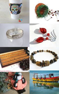 Sleepy Hollow  by Angie Bisset on Etsy--Pinned with TreasuryPin.com