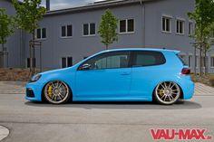 VW Golf 6 GTI