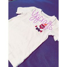 Inside Out- Angry T-Shirt by YGcrafts on Etsy