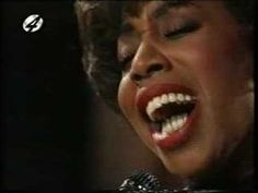 """Oleta Adams on DutchTV... """"You've Got to Give Me Room"""" lays it out there. There's no place to hide in this lyric."""