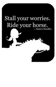 For the special cowgirls in my life....