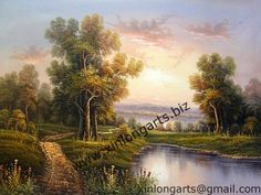 Handpainted Oil Painting Supplier Information 100% handpainted oil painting and can paint as your photo. Such as portrait,reproduction,landscape,unframe painting and others. High quality,Museum Quality. If you have interest in it,please mail us xinlongarts@gmail.com Our website:www.xinlongarts.biz