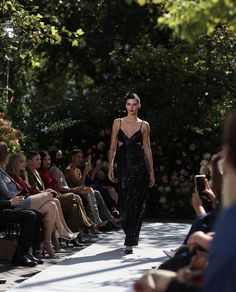 Kendall And Kylie Jenner, Kris Jenner, Gigi Hadid Walk, Kanye West And Kim, Michael Kors Collection, Kourtney Kardashian, My Girl, Fashion Models, September 10