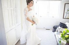 4 Things You Can Do Today To Fit Into Your Wedding Dress