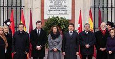 Asociaciones de víctimas del 11-M recuerdan por separado los atentados #Madrid