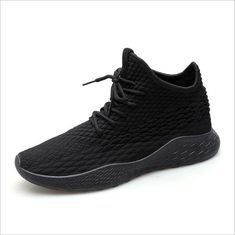 new concept a1505 693e6 Fly Weave Sneaker – ChicMay Basketball Sneakers, Latest Fashion Trends,  Types Of Shoes,