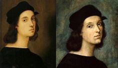 A New Raphael self-portrait? - Art History News - by Bendor Grosvenor