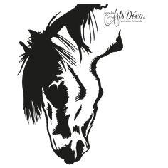 Sticker Tête baissée d'un cheval : Une déco équine pour les amoureux des chevaux, les cavalières et les cavaliers, avec ce magnifique portrait, de profil, de ce cheval à la tête baissée. #cheval #chevaux #stickers #décoration #déco Cavaliers, Rooster, Portrait, Color Print, Love Sick, Profile, Men Portrait, Paintings, Portraits