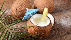 Benefits of Coconut Milk?