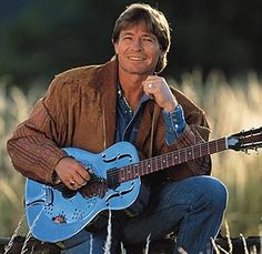 Henry John Deutschendorf, Jr. (December 31, 1943 – October 12, 1997), known professionally as John Denver, was an American singer, songwriter, activist, and humanitarian. After traveling and living in numerous locations while growing up in his military family, Denver began his music career in folk music groups in the late 1960s. His greatest commercial success was as a solo singer, starting in the 1970s.