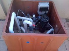 We do Jacuzzi installations with circulation pump, blower pump (bubbles) and heater systems. We also do repairs of existing systems. Jacuzzi, Pump, Vacuums, Bubbles, Home Appliances, House Appliances, Domestic Appliances, Court Shoes, Vacuum Cleaners