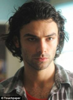 Aidan Turner to take title role in Poldark remake | Daily Mail Online