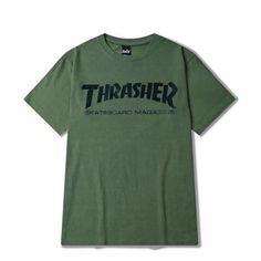 2016 summer trasher t shirt unisex - tshirts-mart