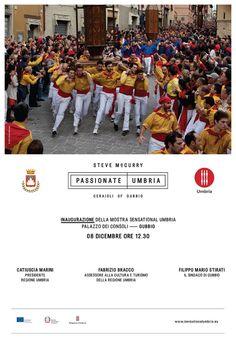 "A special exhibition of 18 images by Steve McCurry about the traditional ""Festa dei Ceri"" in Gubbio. #McCurry #SensationaUmbria #PassionateUmbria #SU14  #Gubbio #mostra #Fotografia #Photography #exhibition #Umbria #Ceri #FestadeiCeri"