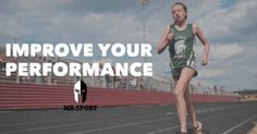 TIP OF THE DAY: 5 Ways to Immediately Improve Your Performance!  #MrSport explains 5 methods to improving your performance instantly. Perfect if you're a competitive athlete!