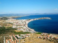 Investment in Real Estate by Celebrities in Dikili, İzmir