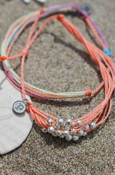 Sandy | Pura Vida Bracelets