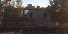 Heute Nacht hat die türkische Luftwaffe zum ersten Mal ezidische und PKK-Stellungen im Shengal-Gebirge bombardiert und dabei mehrere Menschen getötet. Auch KDP-Peshmerga und Zivilisten sollen unter den Opfern sein. Gleichzeitig bombardierte die türkische Luftwaffe die Region Derik in Rojava. Dabei zielte sie vor allem auf zwei Radiostationen: Die Stimme Rojavas (Rojava FM) und Çıra Radio, weiterlesen...