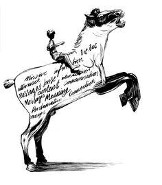 The Message - Poster Design - www.thomasbarwick.com