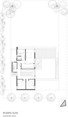 Casa Tana / Estudio Pka | Arquimaster