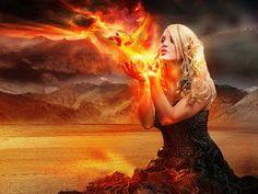 The Phoenix Reborn ...