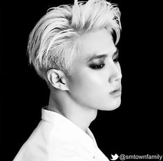 Twitter / SMTownFamily: {OFFICIAL} 140414 Exo's Overdose Unreleased teaser photos - Su Ho