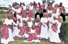 jamaican traditional clothing - Google Search
