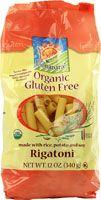 Bionaturae Organic Rigatoni Gluten Free