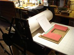 Introduction to Printmaking: An Overview of Registration