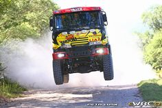 Lifted Trucks, Big Trucks, Robby Gordon, Vw Amarok, Rally Raid, Cars And Motorcycles, Race Cars, Chevy, Monster Trucks