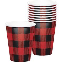 Shop for Buffalo Plaid Party Supplies! Find Buffalo Plaid decorations, tableware, party ideas, and more. Halloween Costume Shop, Halloween Party Decor, Halloween Costumes For Kids, Pancakes And Pajamas, Lumberjack Party, Plaid Decor, Kids Party Supplies, Buffalo Plaid, Birthday Ideas