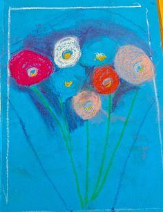 Flowers -Part 1 - Hilde