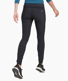 Shop the official KÜHL store for women's casual & hiking pants, built for stylish comfort & durability. Check out the popular KÜHL Splash Roll Up pant! Outdoor Pants, Hiking Pants, Casual Pants, Pants For Women, Black Jeans, Lounge, Explore, Stylish, Lady
