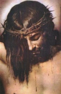He died for us.  BECAUSE ONLY HE  IS SINLESS ... AND WORTHY ..HAD HE COMMITTED  EVEN 'ONE' SIN...HE COULD NOT HAVE SAVED US... LET'S THINK ABOUT THAT!  LOVE...THAT'S REAL LOVE. THANK YOU  JESUS.