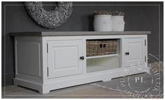 Maatwerk / landelijk tv meubel / CLASSIC