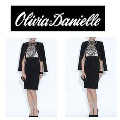 Olivia Danielle - Slide Show & lots more instore Winter Style, Fall Winter, Autumn, Peplum Dress, Winter Fashion, Boutique, Dresses, Winter Fashion Looks, Vestidos