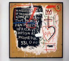 Image result for basquiat sculpture