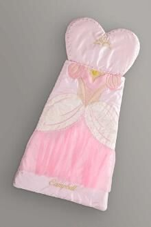 """""""Shop Chasing Fireflies for our Princess Sleeping Bag. Browse our online catalog for the best in unique children's costumes, clothing and more. Personalized Pajamas, Baby Club, Kids Sleeping Bags, Chasing Fireflies, Baby Nest, Sewing Projects, Sewing Crafts, Baby Crafts, Kid Beds"""