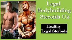 Healthy Legal Steroids