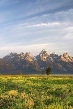 Jackson, Jackson, Wyoming