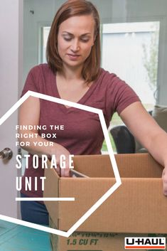 Before you grab a used one, consider the importance of choosing the right box for your storage unit. Click through to learn more. Self Storage, Storage Boxes, Storage Ideas, Storage Solutions, The Unit, Storage Crates, Organization Ideas, Shed Storage Solutions, Organizing Ideas