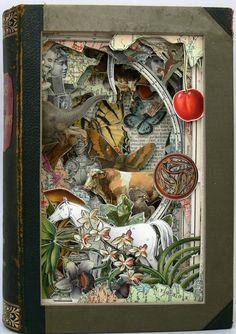 'The Fantastic Encyclopaedia - Volume 5' By Alexander Korzer - Robinson