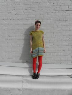 """Ravelry: Simoniemacaroni's Laneway // in Spincycle Yarns' Dyed In The Wool // colorway """"Robin's Egg"""" // plus a Periwinkle Sheep sock yarn"""